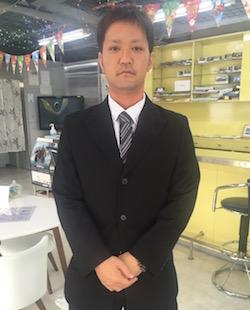 保険共済責任者 宮平悟史